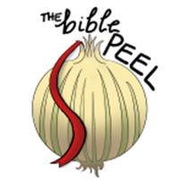 The Bible Peel